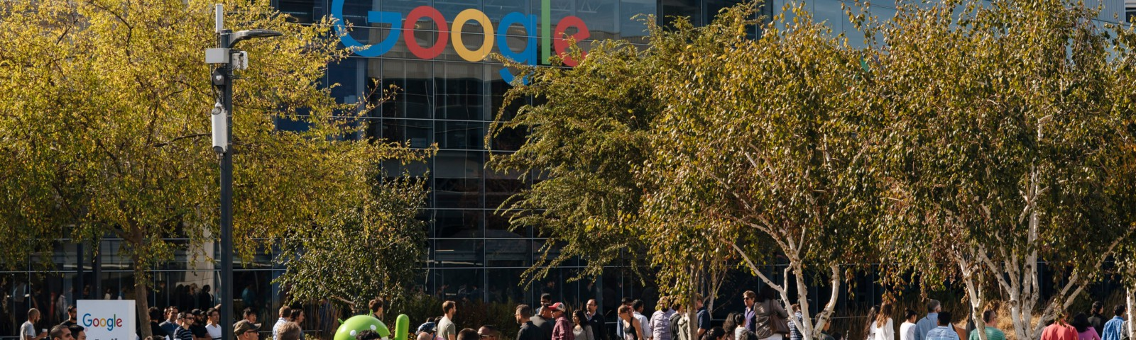 Revealed: Google's 'Two-Tier' Workforce Training Document