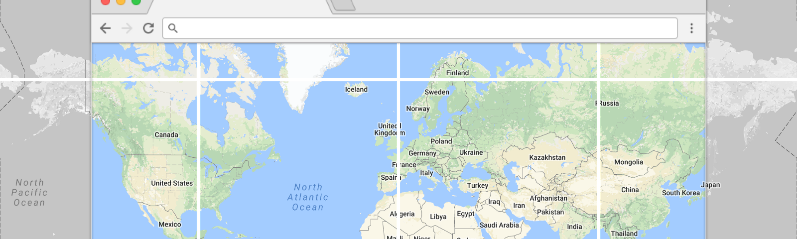 Prototyping a smoother map google design medium gumiabroncs Image collections
