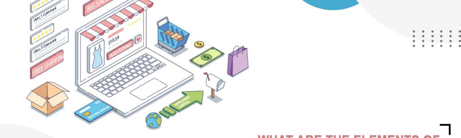What are the Features of a Magento Ecommerce Website?