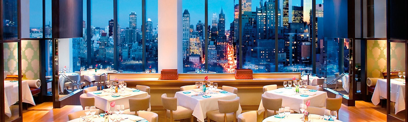 Our 10 Favorite Michelin Starred Restaurants In New York City