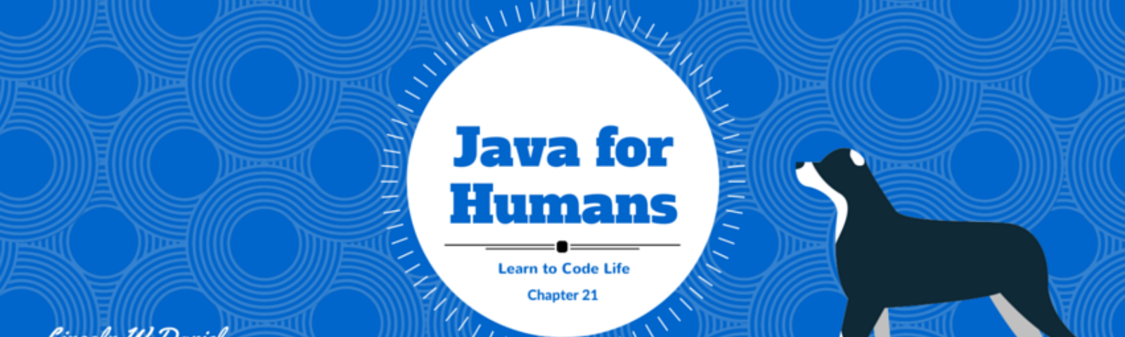 Java for Humans {Polymorphism} - By Lincoln