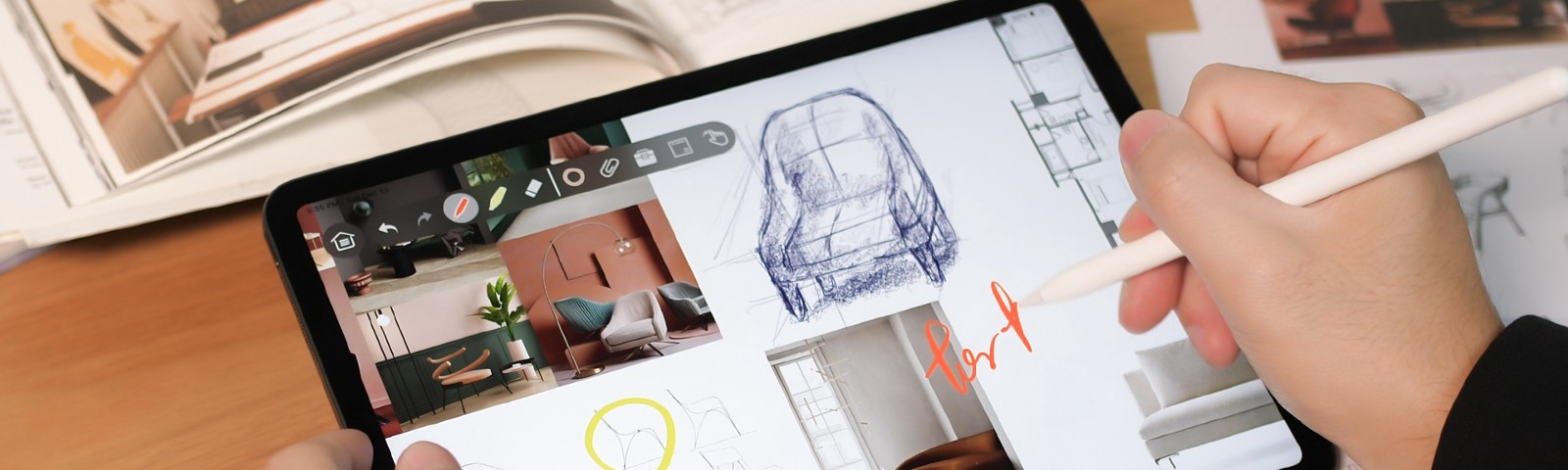 IPEVO Whiteboard; A New Way To Provide Digital Canvas For Idea Sharing And Distance Learning
