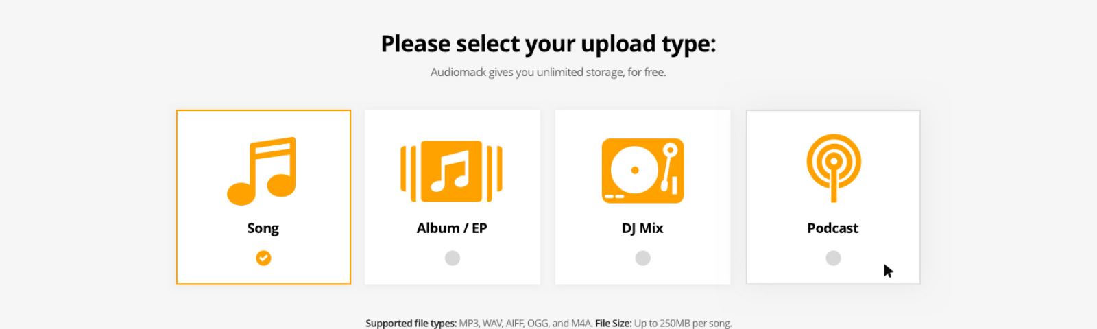 Sell your ringtones with Tunecore - How to set up an ...