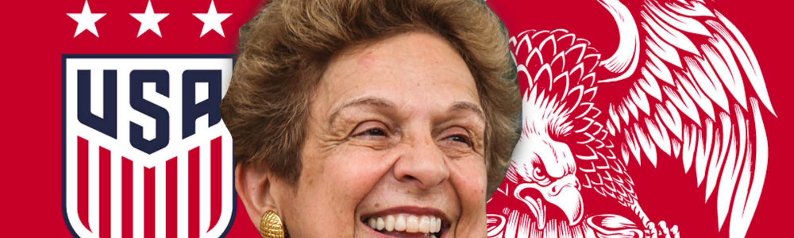 Donna Shalala's conflicted interest at US Soccer exposed as