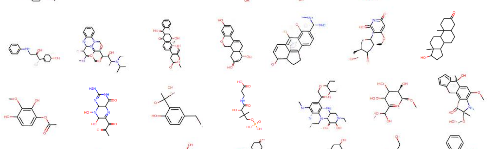 Molecule synthesis using AI - Towards Data Science