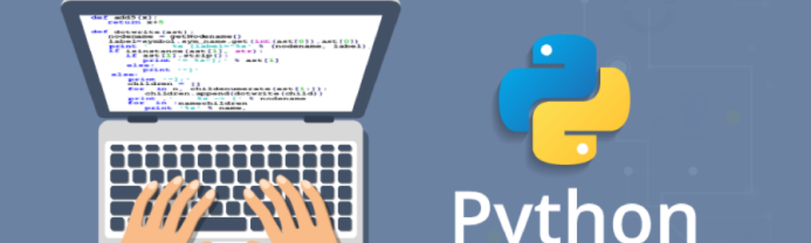 Python Programming Language | Learn Python With Examples