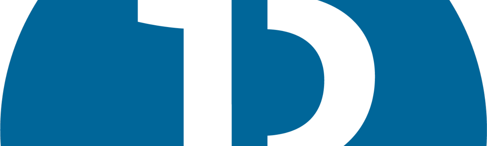 The Processing Foundation logo. A blue circle encasing a white letter P.