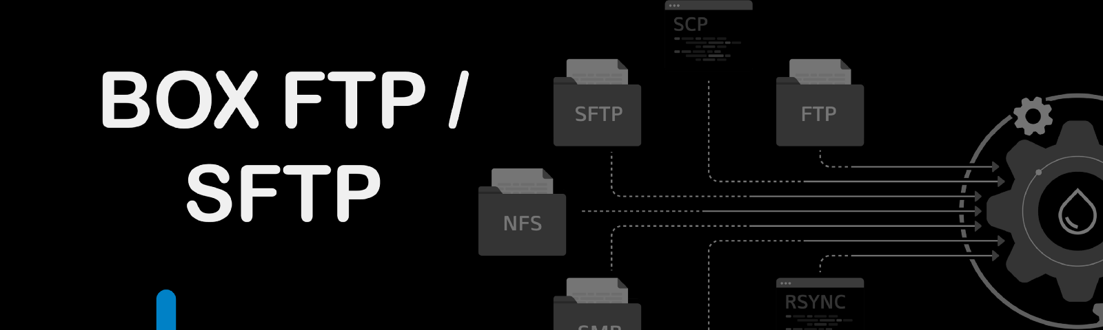 ftp / sftp for Box