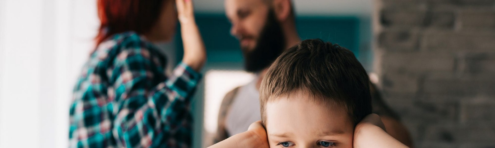 Being unreceptive to your child's emotions can stunt their emotional and mental growth.