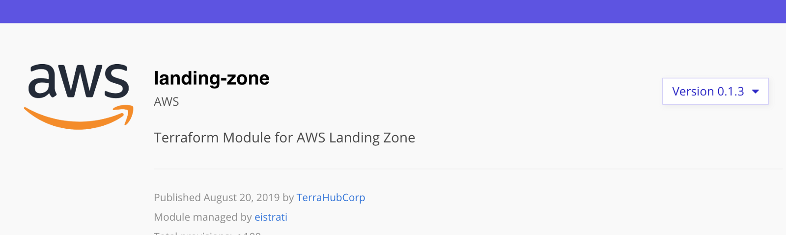 AWS – Mitoc Group