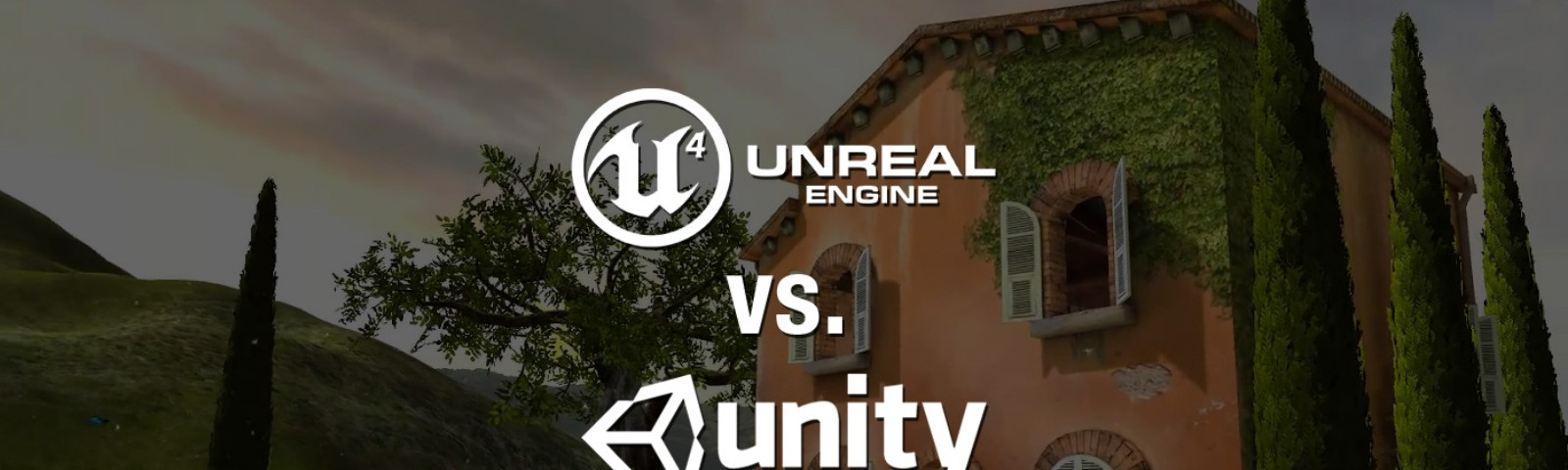 Unreal Engine – The Soap Collective