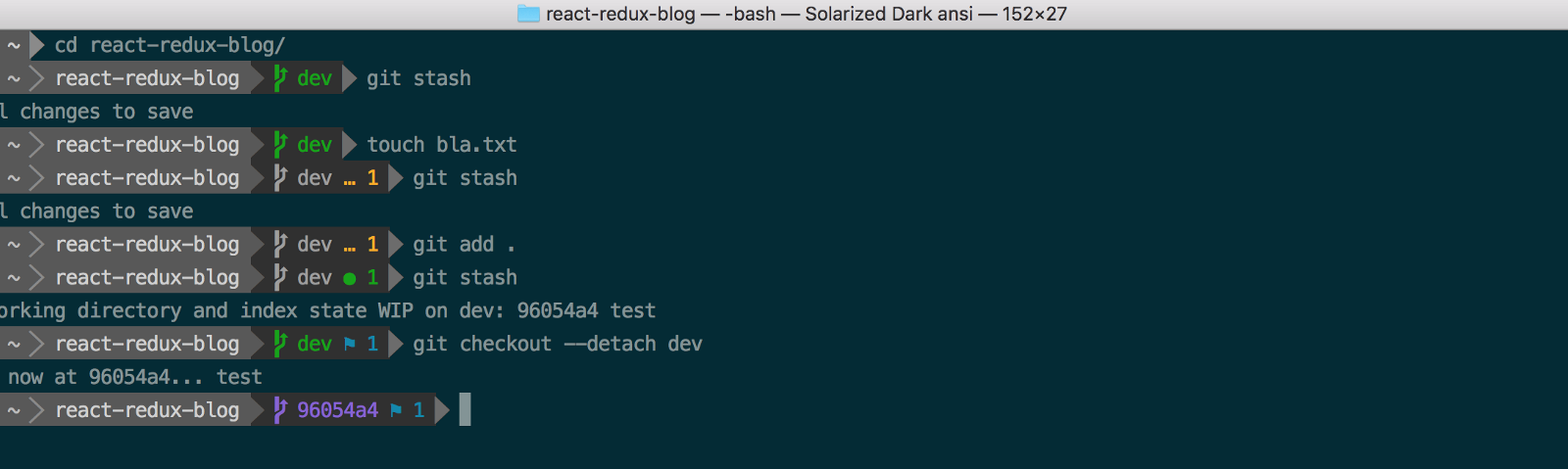 How to Jazz Up Your Bash Terminal — A Step By Step Guide With Pictures
