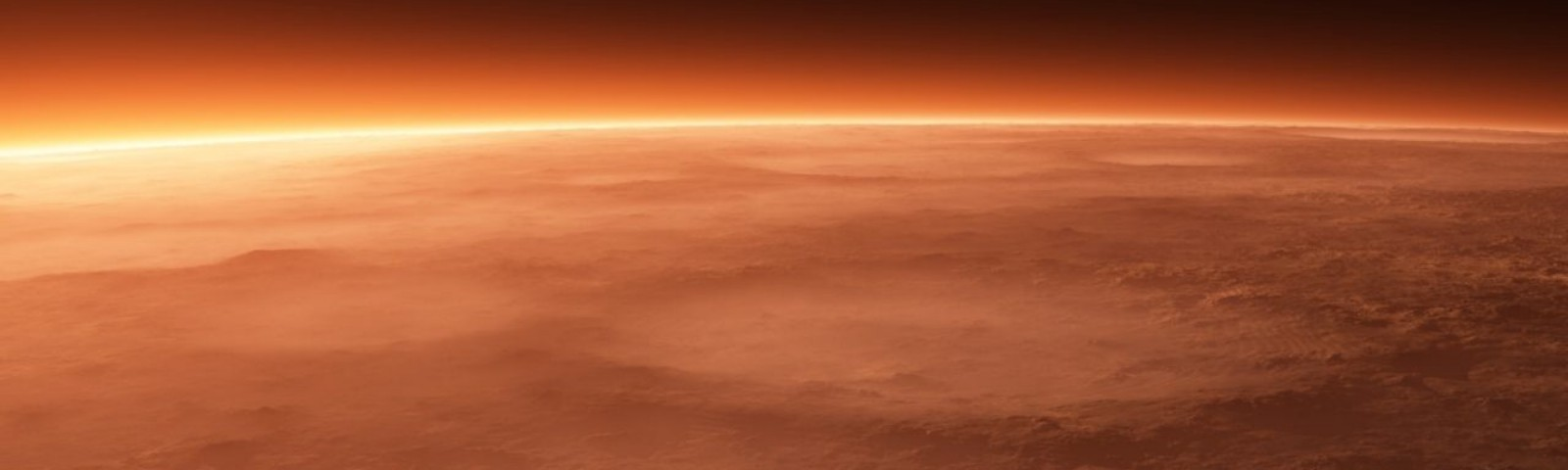 NASA Plans To Create Oxygen On Mars By 2020