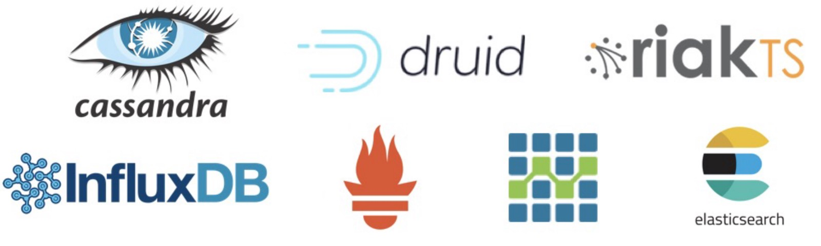 A Comparison of Time Series Databases and Netsil's Use of Druid