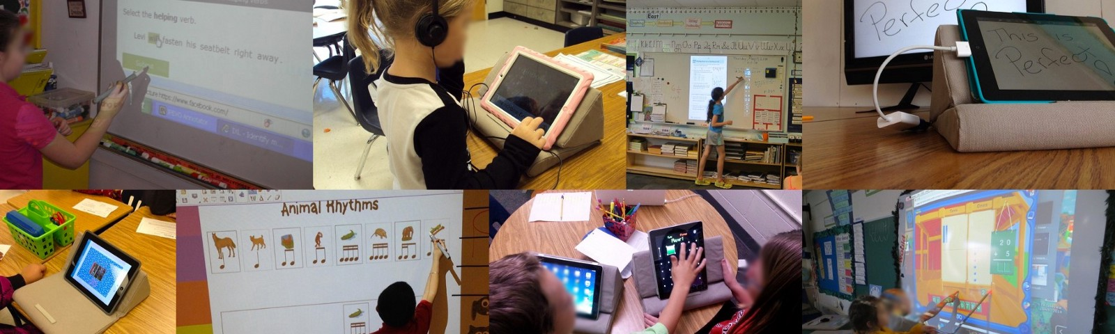Interactive Whiteboard or iPads in Your Classroom? Why Not Both!