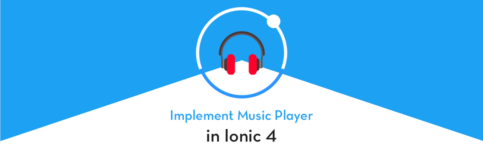 Play Music in Ionic Capacitor apps