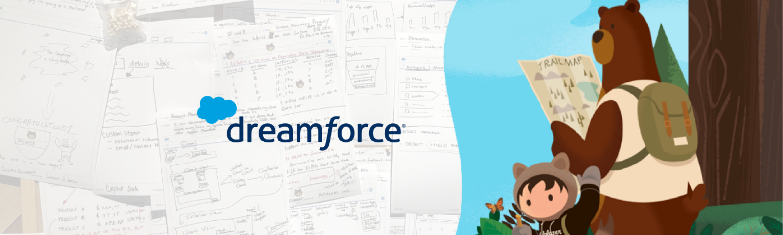 Design at Dreamforce