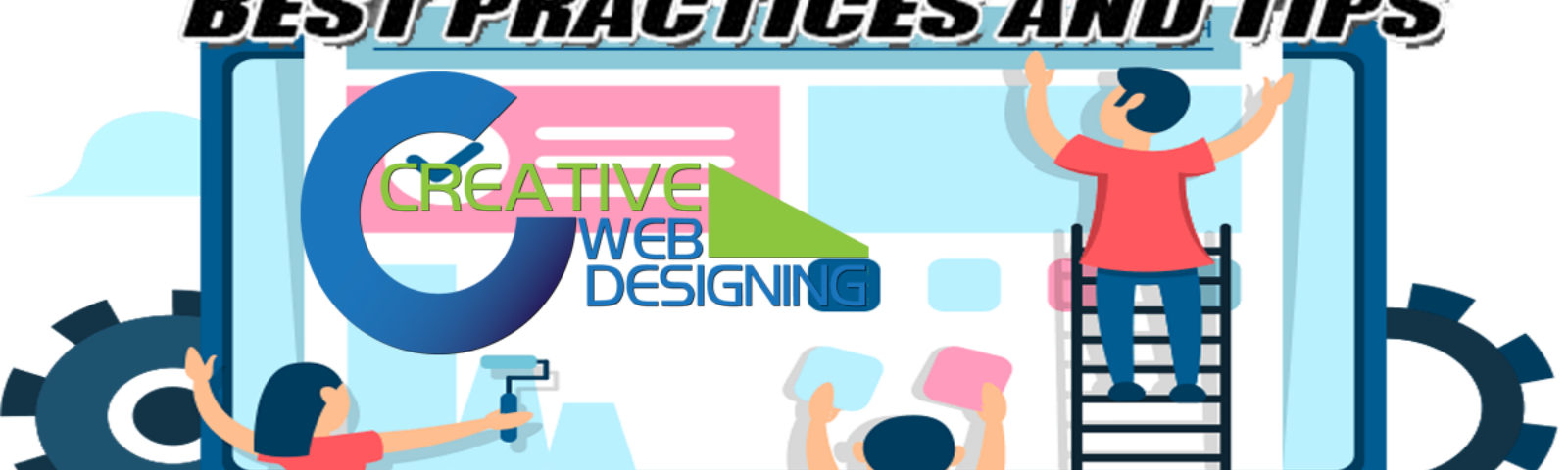 7 Important Tips For Web Design