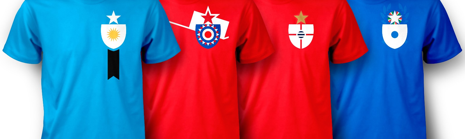 Designing a Shirt for Every World Cup Team. – Clean Sheet Co. – Medium 53ff873c9