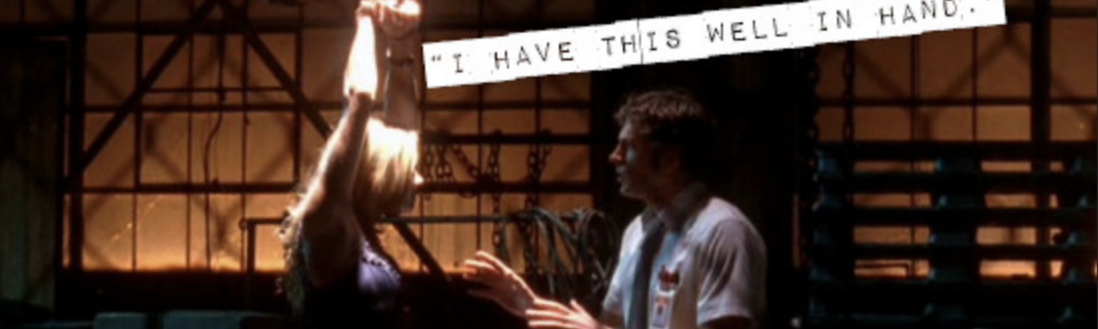 Best Quotes In Chuck Nerd Herders And Chucksters It S Time By Tanya Mardirossian Medium So i'm the only one who can ever come up with a plan? best quotes in chuck nerd herders