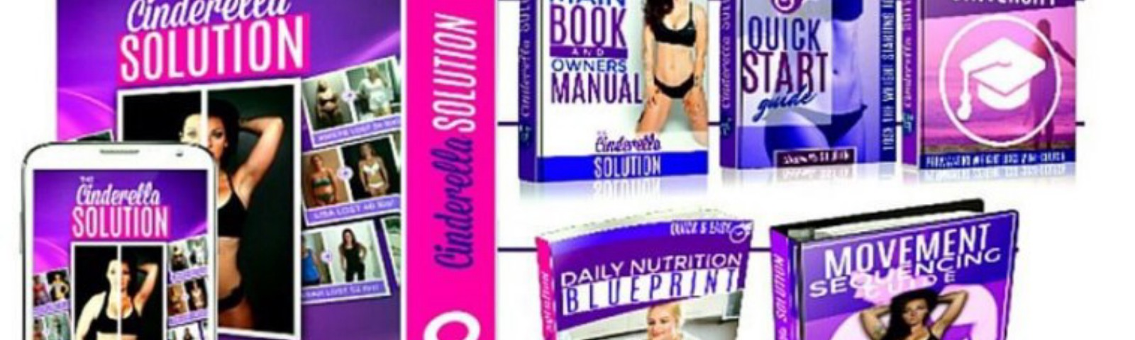 Diet Cinderella Solution  Used Amazon