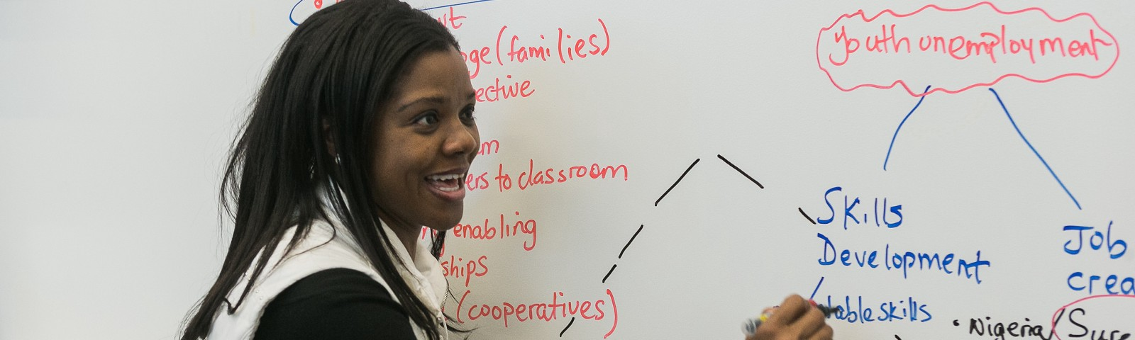 """Njideka Harry's """"5 Ps"""" for Using Tech to Serve - innovations online"""