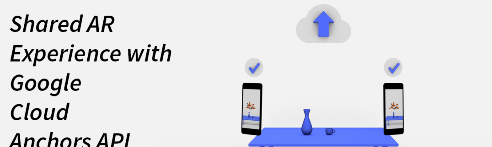 Google Cloud Anchors with Sceneform in Android - ProAndroidDev