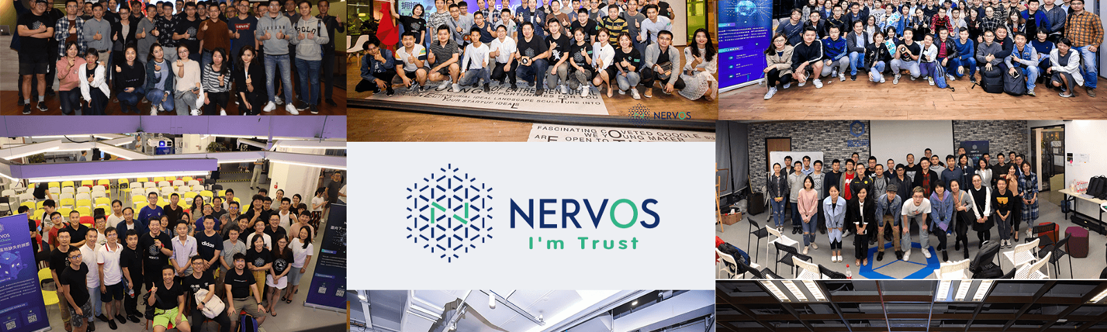 Risc V – Nervos Network – Medium