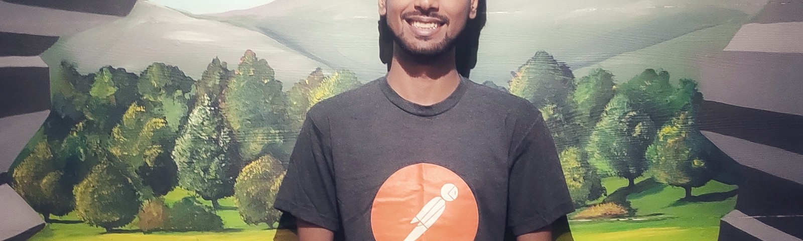 Vinit Shahdeo — Software Engineer at Postman