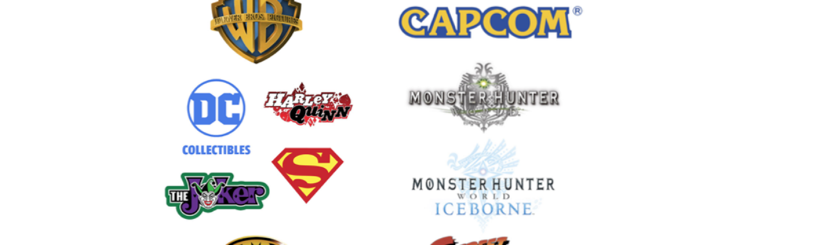 VE-VE announces Warner Brothers and Capcom digital collectibles