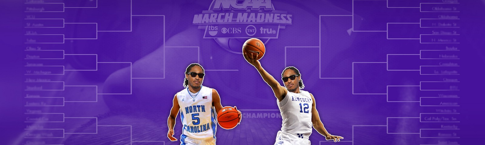 March Madness – Double Six Talk