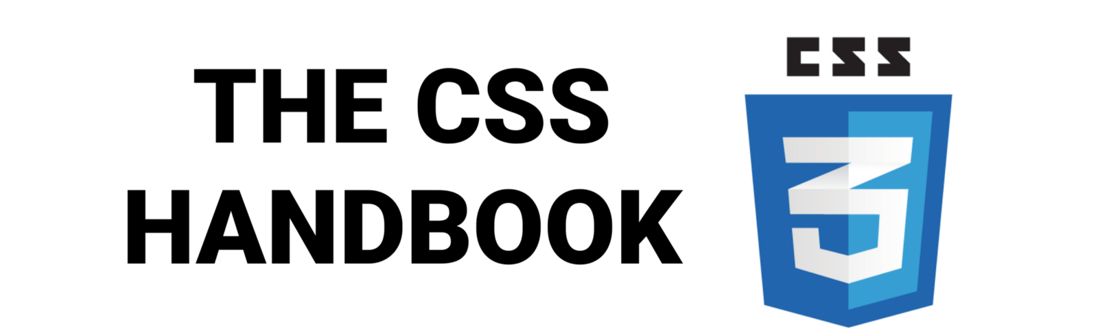 The CSS Handbook: a handy guide to CSS for developers