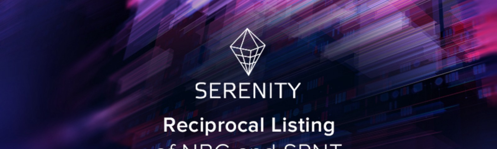 serenity coin cryptocurrency