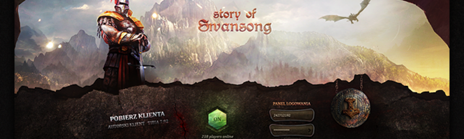 Creating Private MMO Game Servers as a Way To Get Desired Skills For