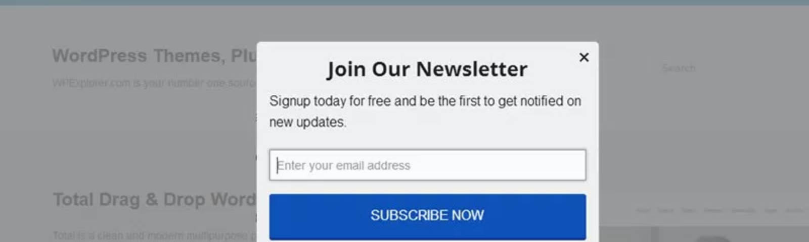 """45bf79481e 40 Alternative Words to Use Instead of """"Newsletter"""""""