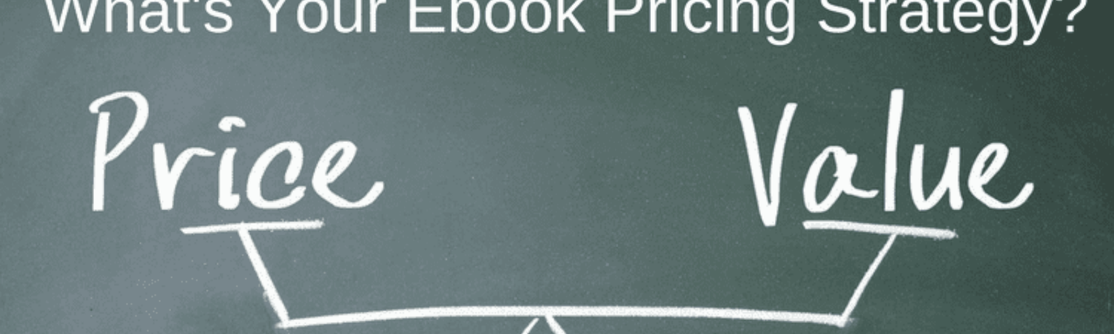 Amazon Ebook Pricing Strategy For Kindle Unlimited - Derek