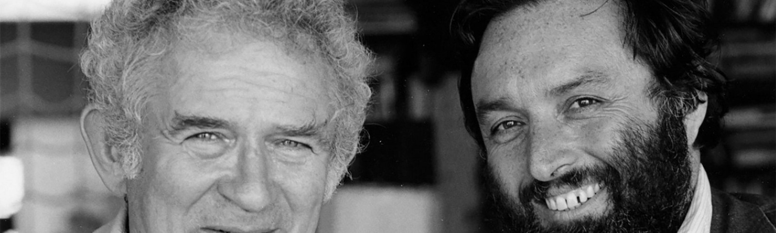 critical essays on norman mailer Get this from a library norman mailer : a collection of critical essays [leo braudy] -- an interview with mailer essays on aspects of his writing career book reviews.