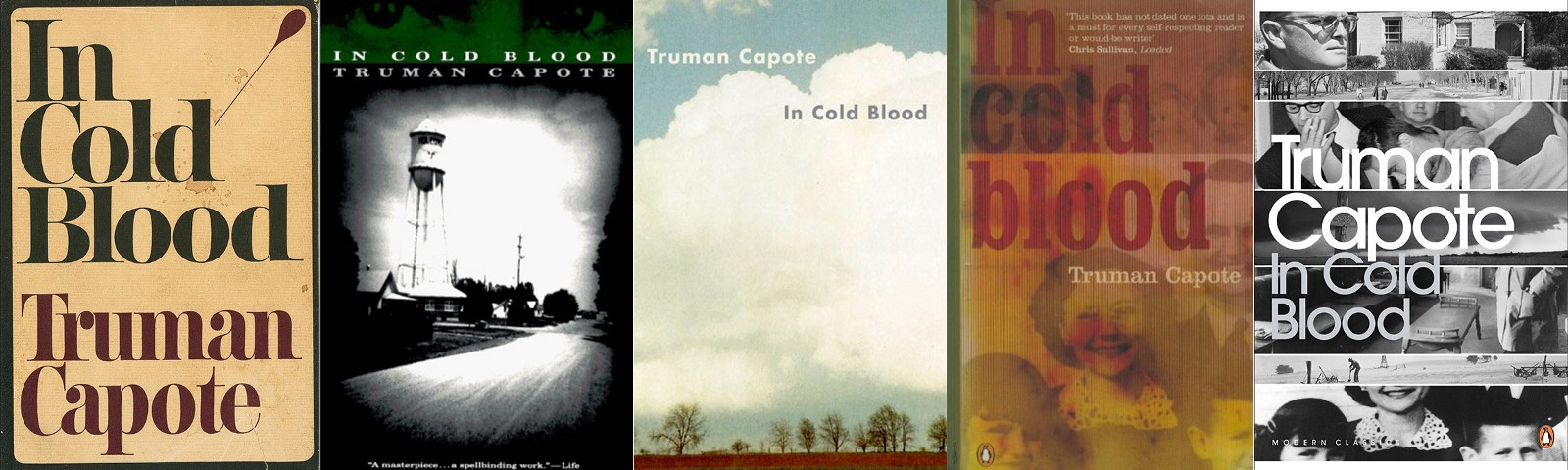 truman capotes anonymity essay Perry smith - in cold blood by truman capote 3 pages 781 words december 2014 saved essays save your essays here so you can locate them quickly.