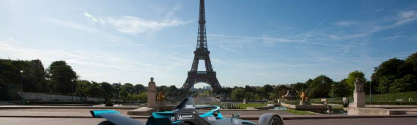 How Much Does It Cost To Run A Formula E Team
