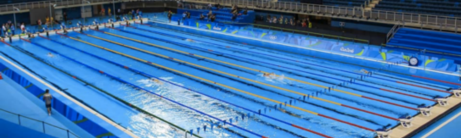 Unfair Advantages: Circular Current in the 2016 Rio Olympic Pool