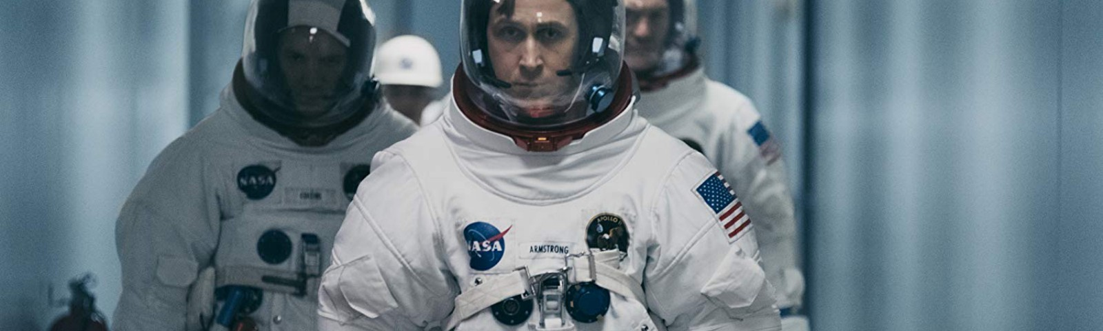 """First Man"" Is Astonishingly Accurate — Here's How NASA Helped"