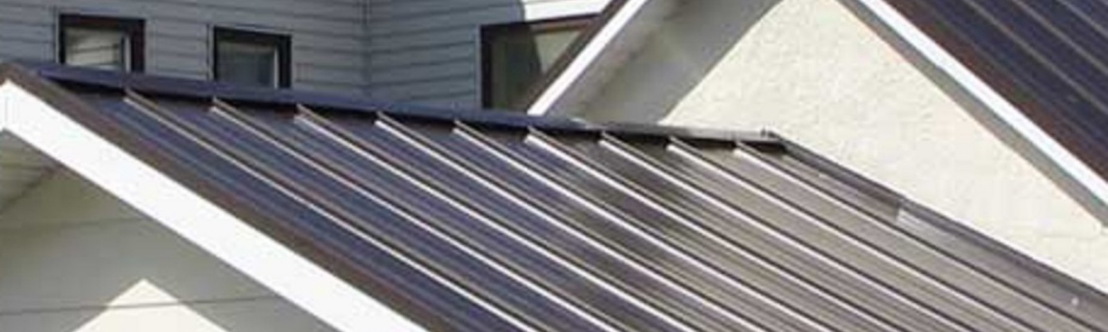 Metal Roof Painting Evelyn Amelia Medium