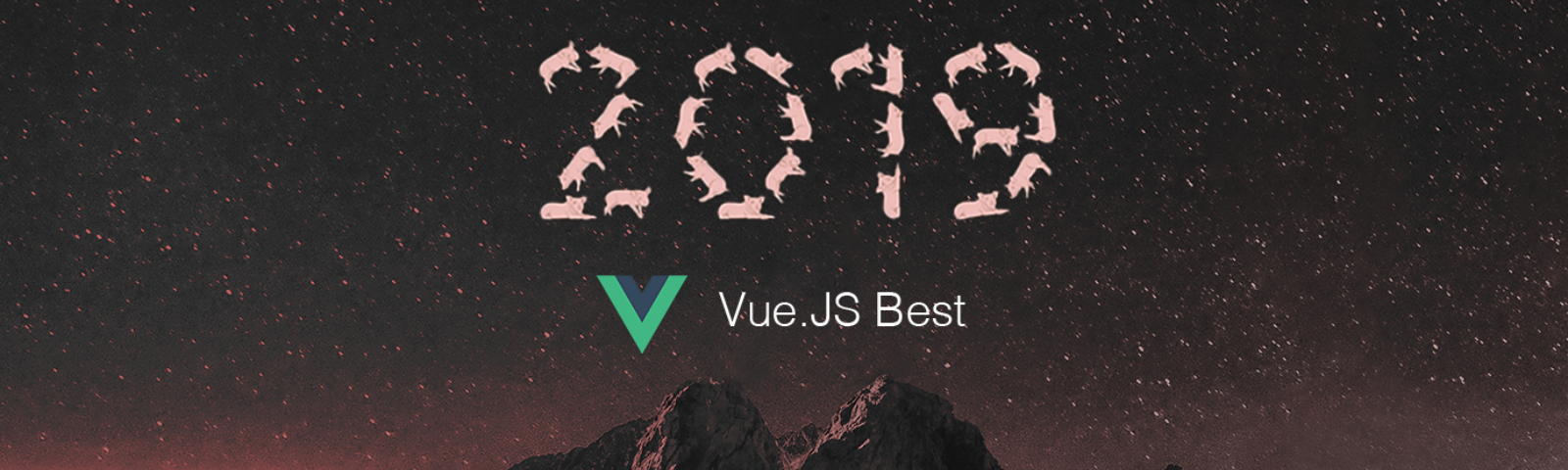 Learn Vue js from Top 50 Articles for the Past Year (v 2019)