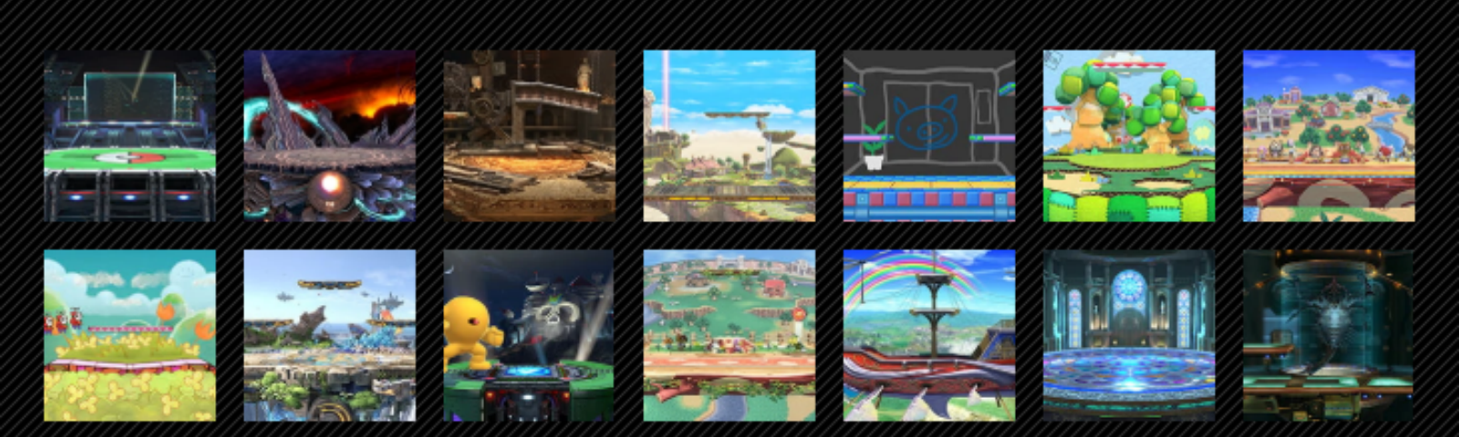 Smash Ultimate Draft Stage List With New Knowledge On Stages And By Mark Korsak Chargeshot Medium See more of acid ladder smash on facebook. smash ultimate draft stage list with