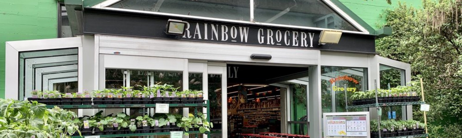 TBI's 5 Best: Local Grocery Stores in San Francisco