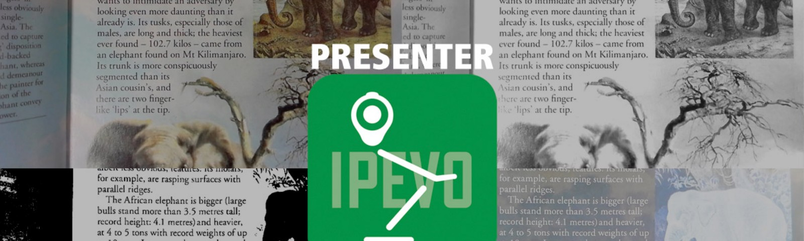 "Turn IPEVO doc cams visually impaired friendly with ""Video Filters"" of Presenter"