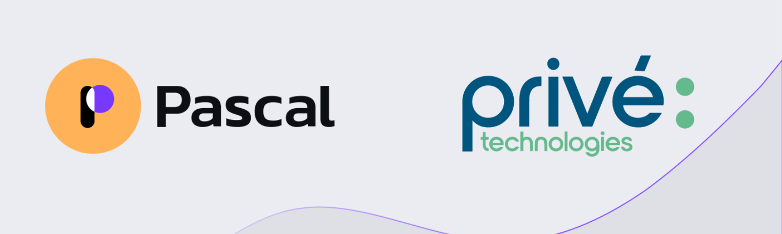 Pascal Financial and Prive Technologies Announces Partnership
