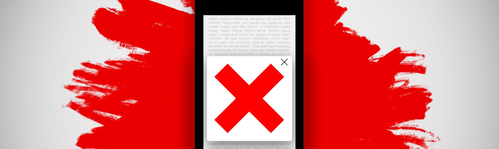 Blocking Ads On Android