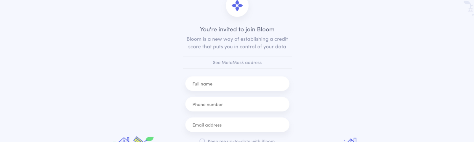 Metamask – Bloom