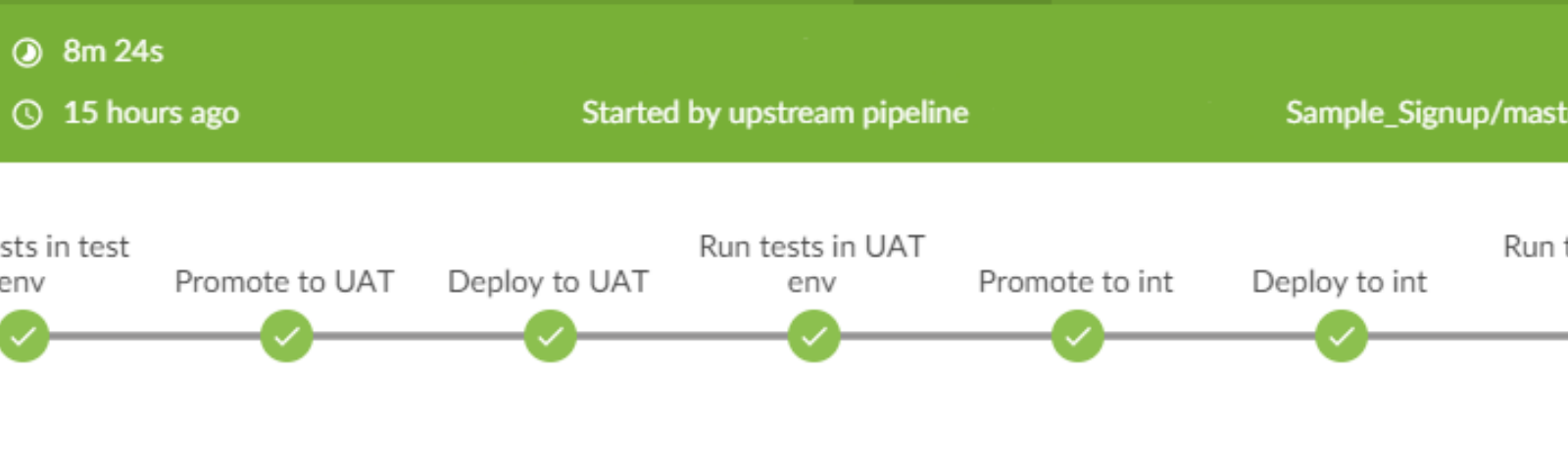 CI/CD with Jenkins pipelines, part 1:  NET Core application